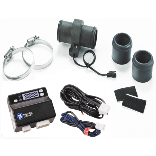 LOW COOLANT LEVEL ALARM KIT (12 & 24V) (1035)