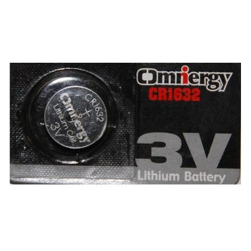 TPMS 400 SENSORY BATTERY (ONLY) - PART No: 1010