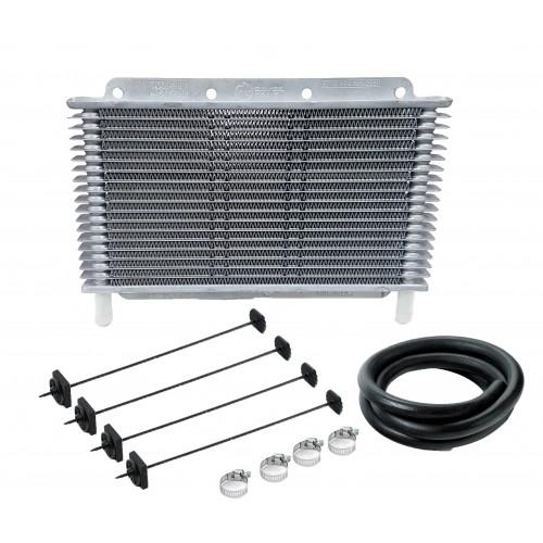 Transmission Oil Cooler 17 Plate Hydra (677)