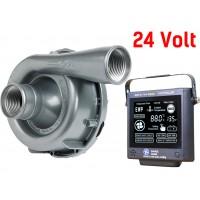 Electric Water Pump 24Volt