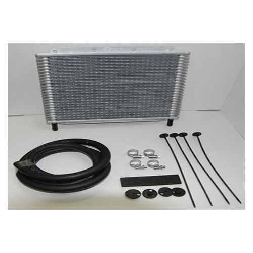 Transmission Oil Cooler 23 Plate (623)
